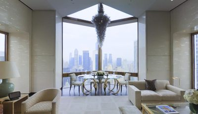 Bezoek VIRTUEEL een Penthouse in NewYork 3D Model
