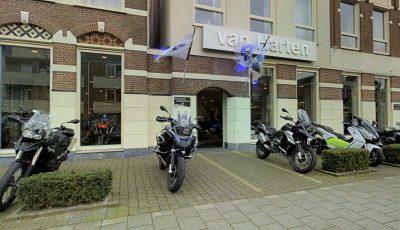 Bezoek VIRTUEEL de showroom van VAN HARTEN – BMW Amersfoort 3D Model