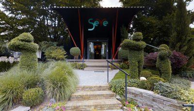 "Bezoek VIRTUEEL ""SEVE"" Golfcenter Rotterdam 3D Model"