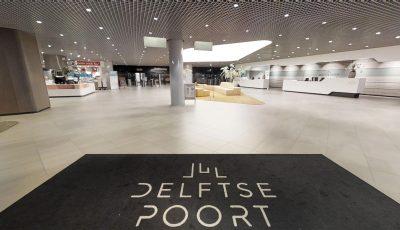 Ontdek VIRTUEEL je nieuwe werkplek bij de NN GROUP in Rotterdam 3D Model